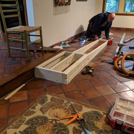 Flooringinstallationwperson